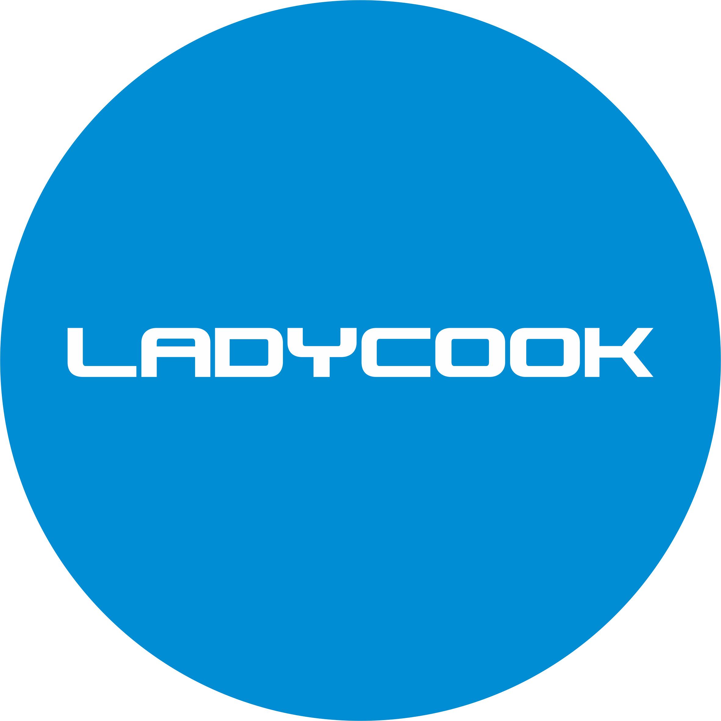 Ladycook